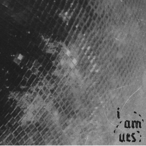 Phantom Isle 'I am Urs' Artwork